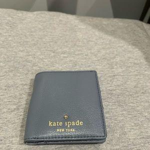 Kate Spade Slim Bifold Wallet